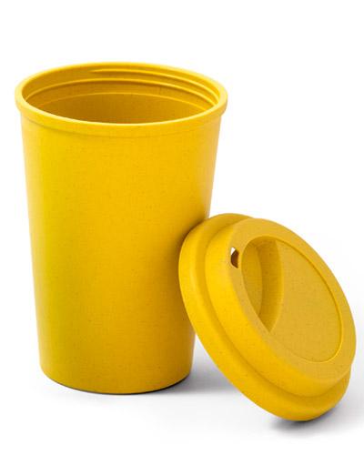 Copos para Cafe Personalizados - Copos Biodegradáveis Personalizados
