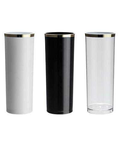 Copo Long Drink Personalizado - Copos Transparentes Personalizados