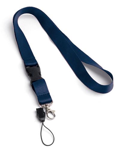 Cordão para Crachá Personalizado - Cordão de Pescoço Personalizado