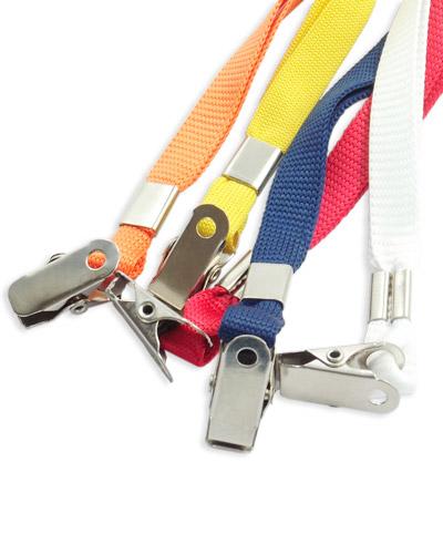 Brindes Personalizados -  Cord�es Para Crach� Personalizados
