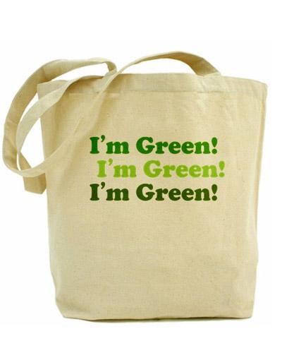 Sacolas de Papel Personalizadas - Ecobag Promocional