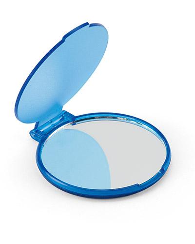 Espelho de Bolsa Personalizado - Espelho para Maquiagem Personalizado