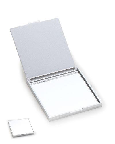 Brindes Personalizados -  Espelho Promocional de bolsa