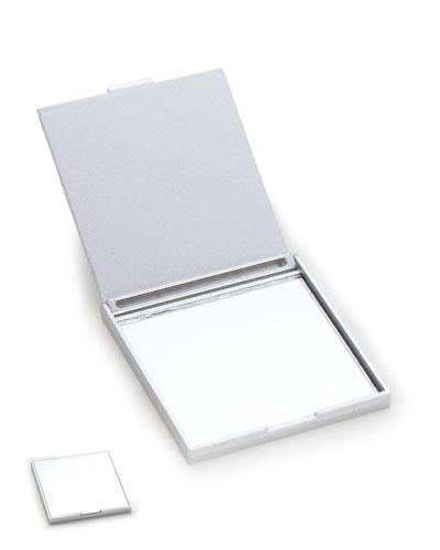 Espelho de Bolsa Personalizado - Espelho Promocional de bolsa