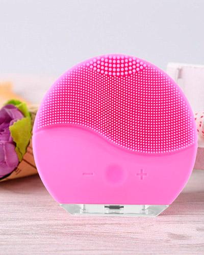 Kit Higiene Personalizado - Esponja Massageadora Eletrica Personalizada
