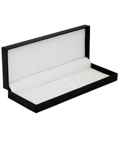 Embalagem para Caneta - Estojo de Couro Personalizado para Brindes