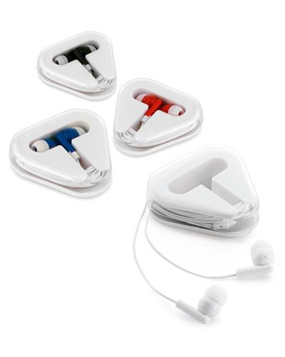 Fone de Ouvido Auricular Personalizado