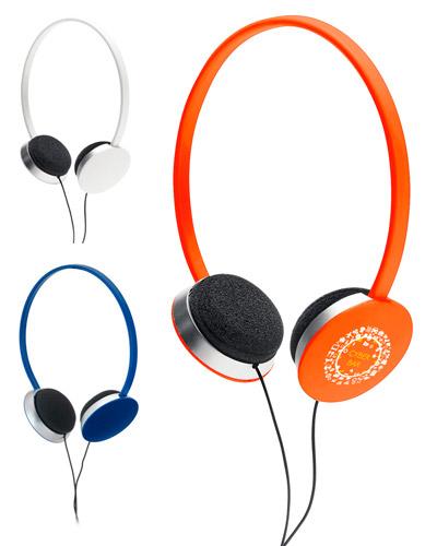 Headphone Personalizado - Fone de ouvido para Celular Personalizado