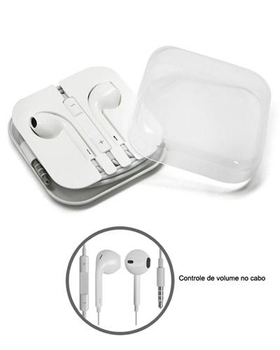 Headphone Personalizado - Fone de ouvido Personalizado para Celular