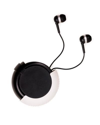 Headphone Personalizado - Fone Intra Auricular Personalizado