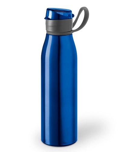 Garrafa Squeeze - Garrafa de Agua Squeeze Personalizada para Academia