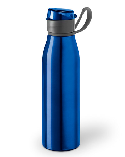 Brindes Personalizados -  Garrafa de Agua Squeeze Personalizada para Academia