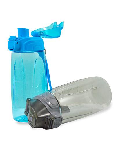 Garrafa Squeeze - Garrafa de agua Squeeze Personalizada
