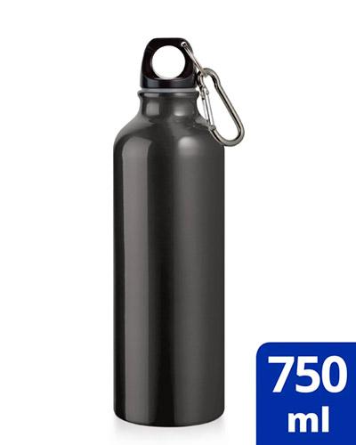 Squeeze Alumínio - Garrafa de Alumínio Esportiva Personalizada