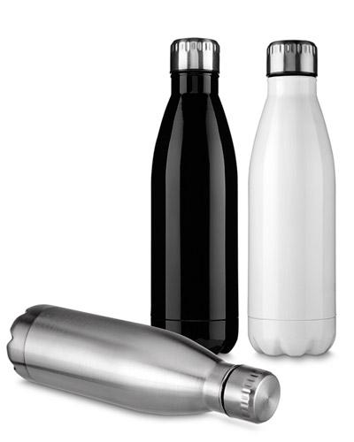 Squeeze Alumínio - Garrafa de Aluminio Personalizada para Brindes