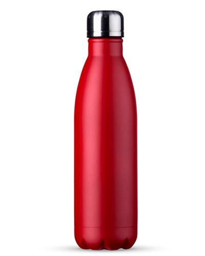 Garrafa Squeeze - Garrafa Inox Personalizada para Brindes