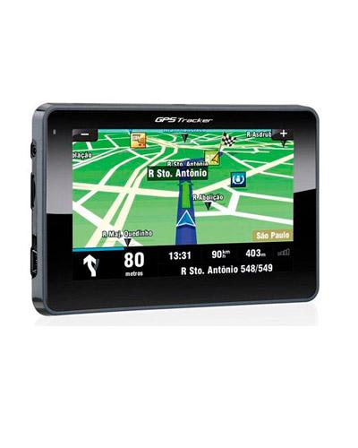 Brindes Automotivos - GPS Personalizado