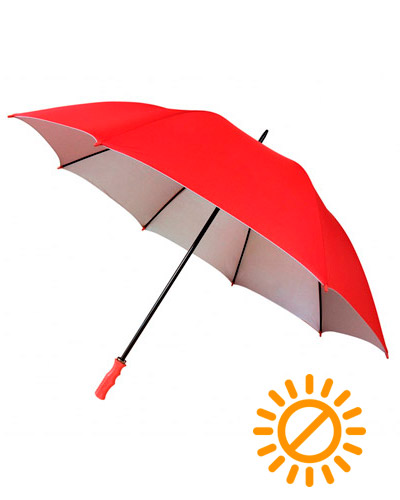 Guarda Chuva Personalizado - Guarda Chuva com Proteção UV