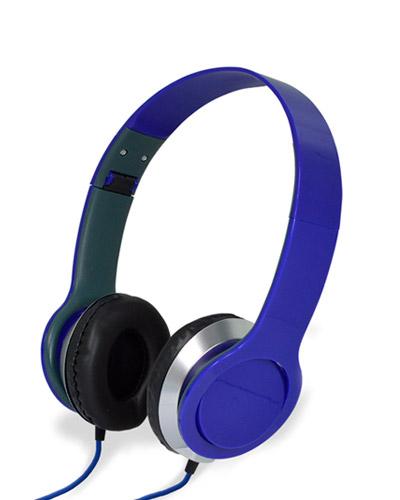 Headphone Personalizado - Headfone Estéreo para Brindes Personalizados