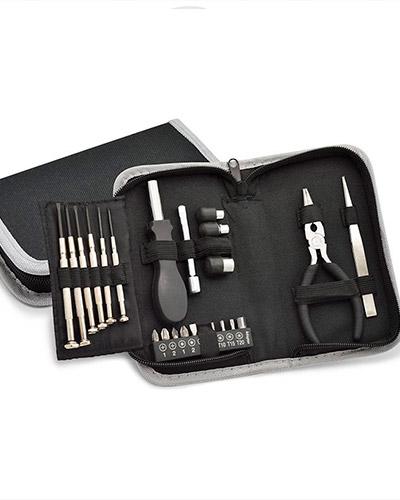Kit ferramentas - Jogo de Ferramenta Completo Personalizado