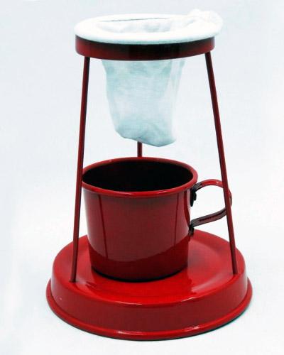 Kit cafe Gourmet para Presente