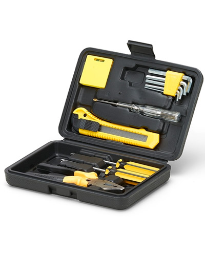 Kit ferramentas - Kit Caixa de Ferramentas Personalizada