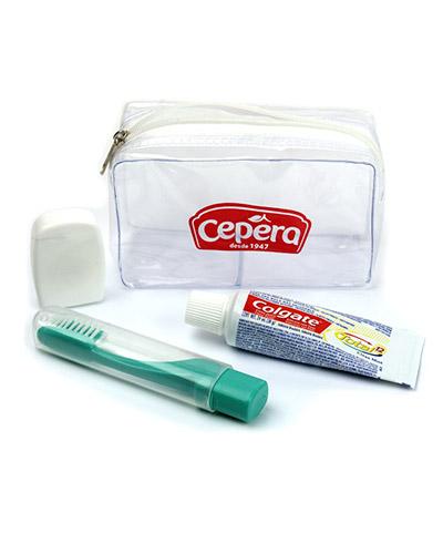 Kit Higiene Personalizado - Kit de Higiene Bucal