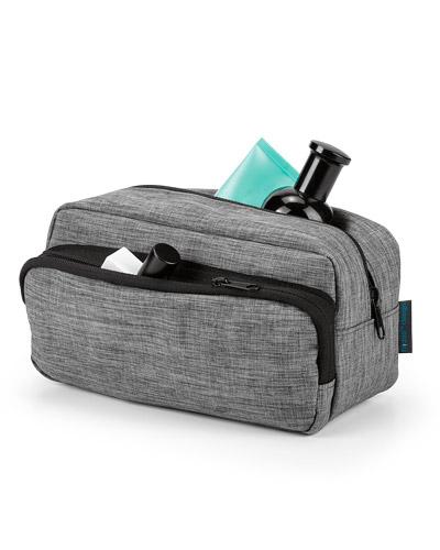 Brindes Personalizados -  Kit de Higiene Pessoal Masculino para Viagem