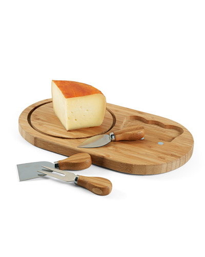 Kit Queijo - Kit Gourmet Personalizado