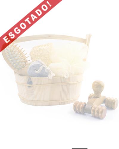 Brindes Personalizados -  Kit para Massagens Personalizado