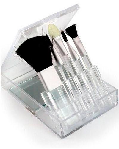 Kit Manicure Personalizado - Kit Pincel Personalizado