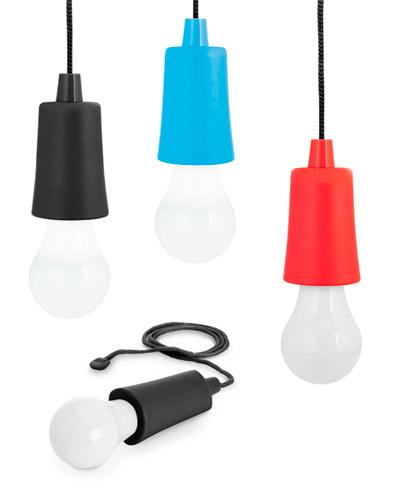 Bastao de Led Personalizado - Lampada Led Portátil Personalizada