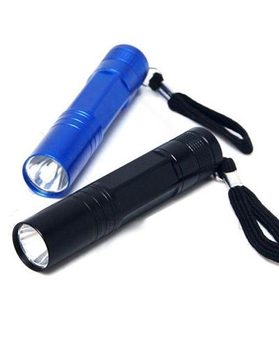 Lanterna Personalizada - Lanterna de Alumínio Personalizada