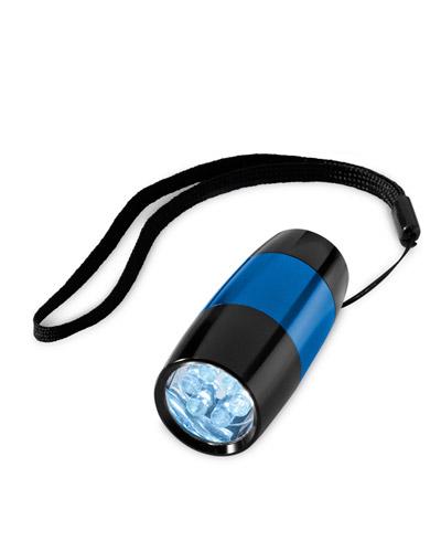 Lanterna Personalizada - Lanterna Led Aluminio para Brindes