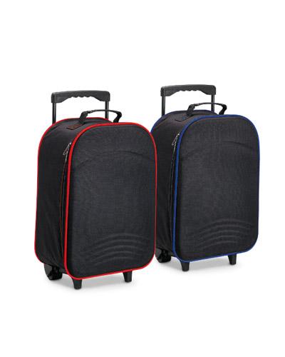 Malas de Viagem Personalizadas - Malas para viagens Promocionais