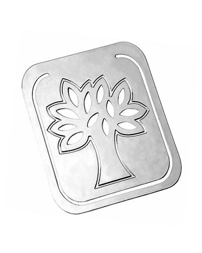 Marcador de Página Personalizado - Marcador de Livro Personalizado