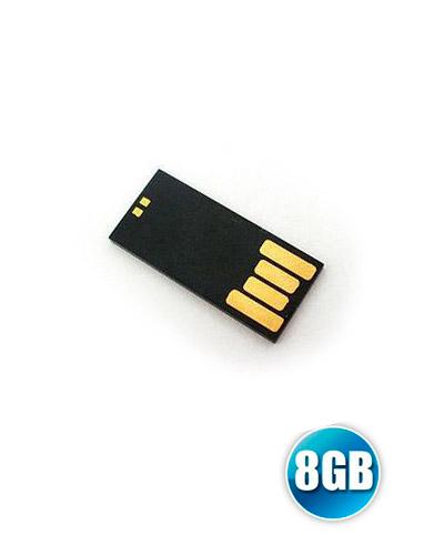 Pen Drive Personalizado - Memoria Chip Cob 8GB para Brindes