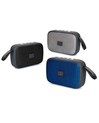Mini Caixa de Som Personalizada com entrada para Pen drive