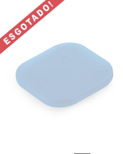 Localizador Personalizado - Mini Localizador GPS de Objetos Portátil Personalizado