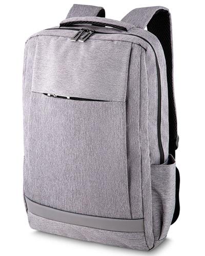 Mochilas Promocionais - Mochila com Compartimento para Notebook Personalizada