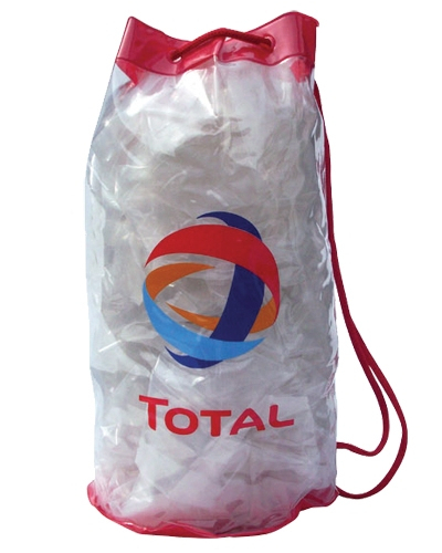 Mochila Saco - Mochilas em PVC Personalizada