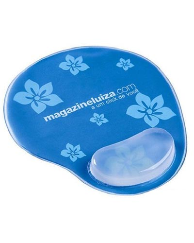 Brindes Personalizados -  Mouse Pad Personalizado Ergonômico