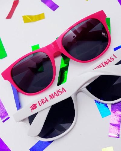 Oculos Personalizados - Oculos para Brindes
