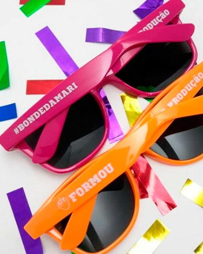 Oculos Personalizados - Oculos Promocionais