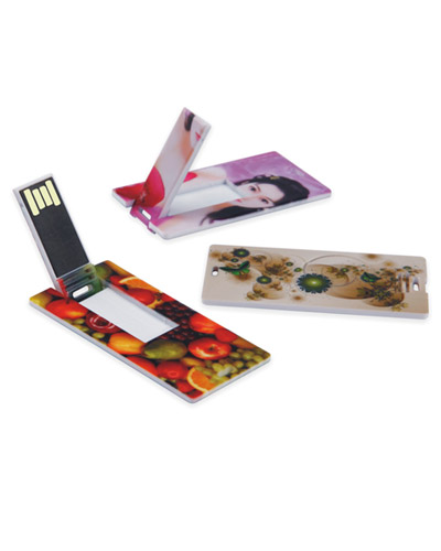 Pen card Personalizado - Pen Card Mini