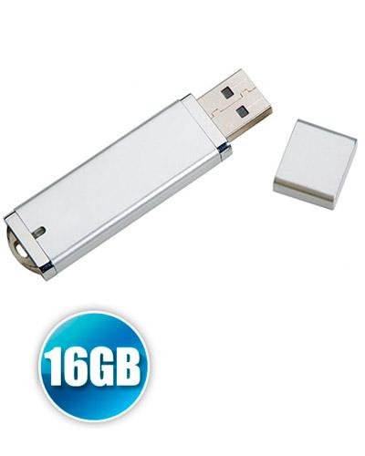 Pen Drive Personalizado - Pen drive 16GB DG para Brindes
