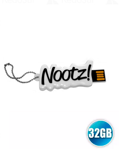 Pen drive 32gb Customizado