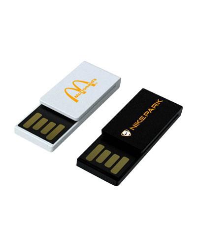 Pen Drive Personalizado - Pen drive 4gb clipe Personalizado