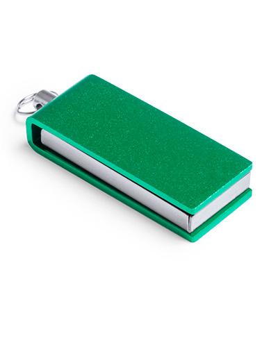 Pen drive 4GB Giratório MSM