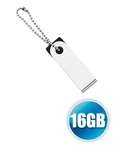 Pen Drive Personalizado - Pen drive com 16 GB para Brindes